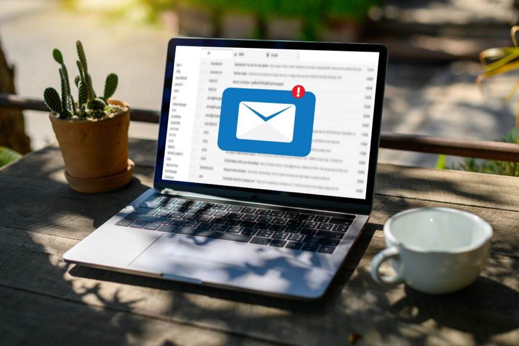 Acceder correo electrónico empleados
