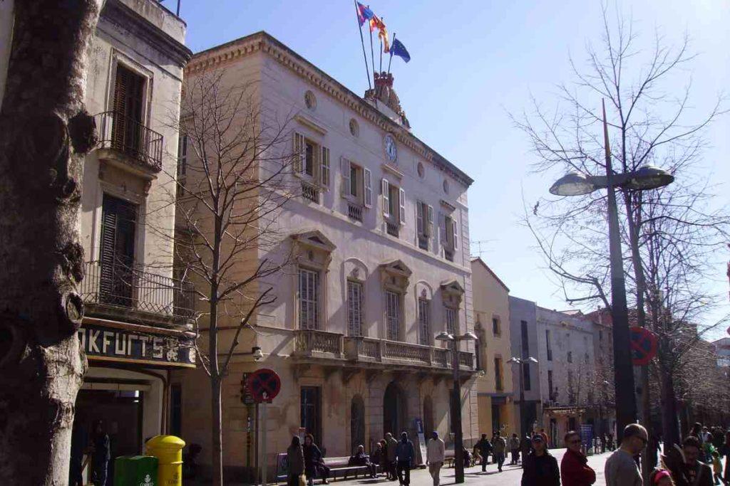 Detectives en Mataró